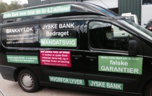 Jyske bank anbefalinger, køb køb jyske bank aktier.