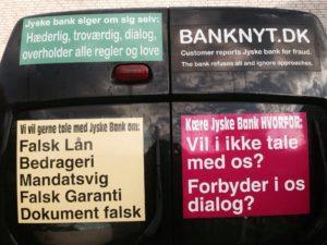 Jyske bank når du skal købe bolig, BRF kredit ejet af jyske bank, bolig lån selv om du er i Ribers RKI bolig advokat Henrik Høbner partner i advokat Firmaet Lund Elmer Sandager dygtige til bolig lån