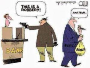 Det virker som bande kultur i Jysk bank, nægter nægter nægter om at indrømme tyveri, men forsætter med at bedrage de kunder som banken har planlagt, jyske Banks ledelse medvirker til at jyske bank er en kriminel bank, som snyder og bedrager deres kunder, det ser sådan ud, men når jyske bank både lyver og nægter dialog, og ved politiet hjælper banken, så er det jo op af bakke, men igen hvorfor svare den fantastiske danske bank ikke, på anklage om bedrageri. Er det da en medarbejder som står bag, og at jyske bank så dækker medarbejders kriminelle handlinger ? Dialog ville hjælpe en opklaring
