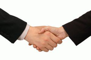 Samtale og dialog kan give en aftale